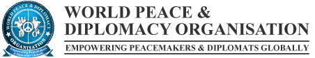 About World Peace & Diplomacy Organization | WPDO Global
